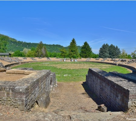 Riapre l'Area archeologica di Libarna