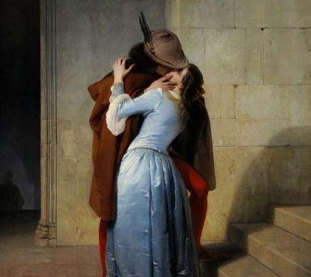 Bice e Leandro, un racconto per San Valentino