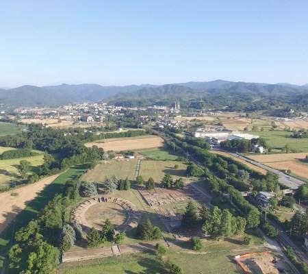 Archeologia e paesaggio in Valle Scrivia - ciclo di conferenze