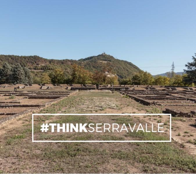Con #ThinkSerravalle nasce il nuovo progetto turistico