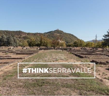 Con #ThinkSerravalle nasce un nuovo progetto turistico