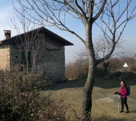 Con Trekking Inside alla scoperta del villaggio abbandonato di Rivarossa