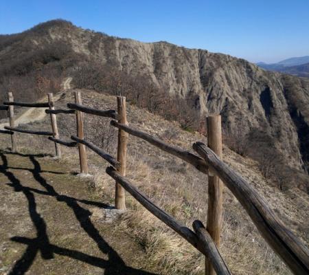 Avvio di stagione in Val Borbera per Trekking Inside