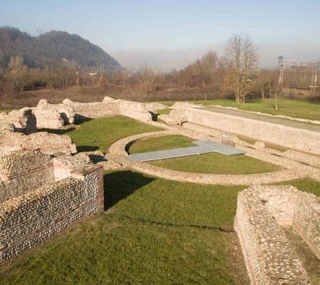 Cultura e Natura: Giornate Europee del Patrimonio 2017